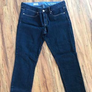 Gap always skinny 30/10a jeans